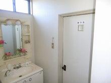 1階トイレ洗面所