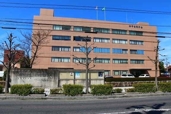 米子合同庁舎 2016.03.17