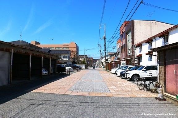 米子城外濠跡 2016.03.17