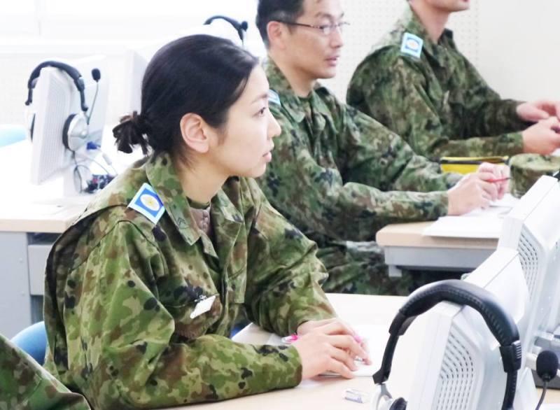 戦車のブログ予備自衛官を全国より招集し転地訓練