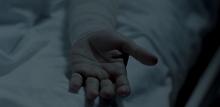 バルバラの手
