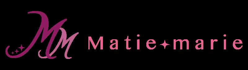 マティエ・マリーmatie-marie