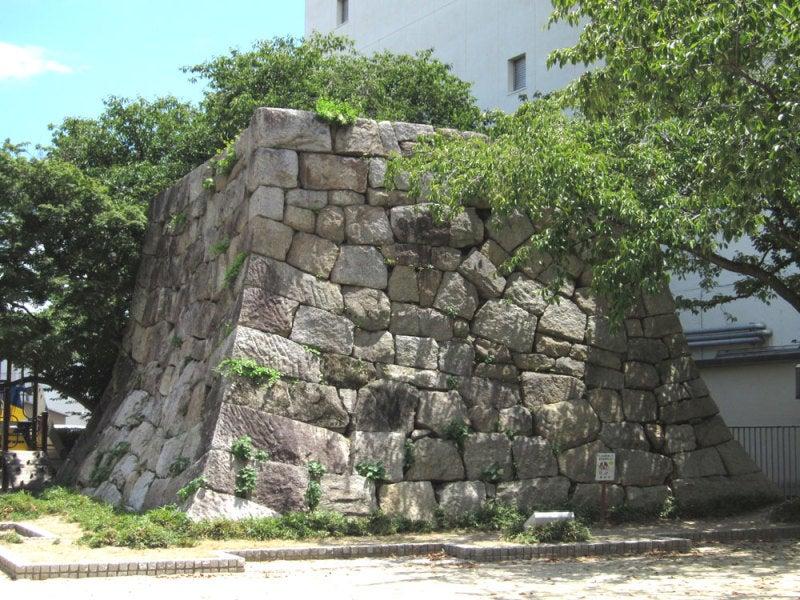 佐久良城②櫓台