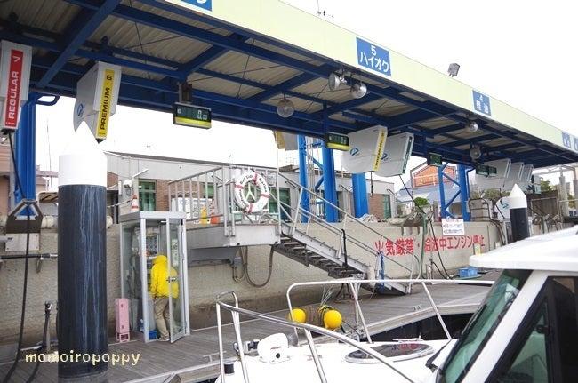 横浜ベイサイドマリーナ ヤマハ マリン塾
