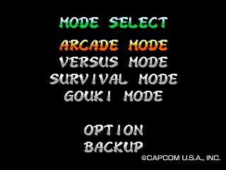 Mfg Capcom In Game Most Used Fonts