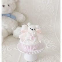 babyカップケーキ