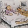 病気ばかりの時代の画像