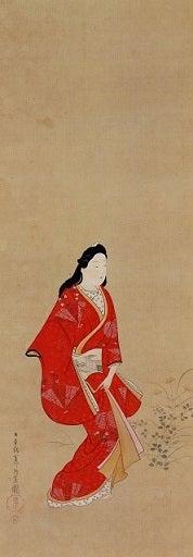 生誕290年記念 勝川春章 -北斎誕生の系譜 | 太田記 …