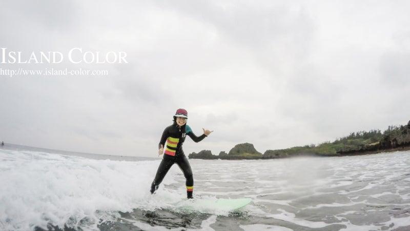 ガールズサーファーのための沖縄サーフガイド☆_11