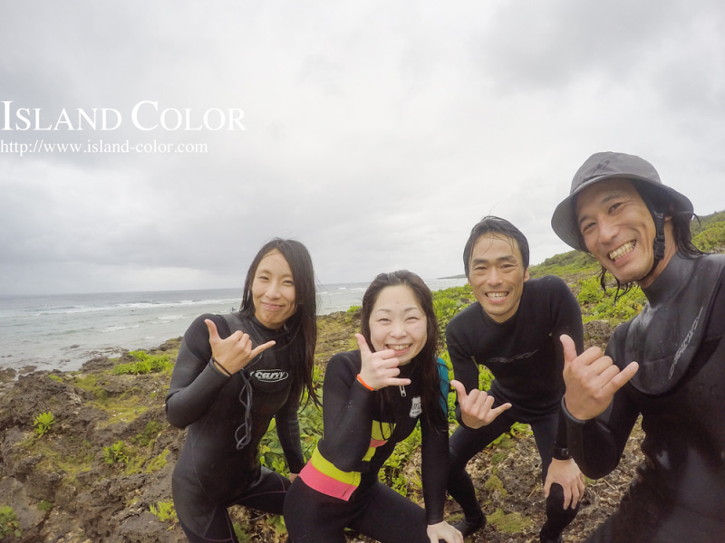 ガールズサーファーのための沖縄サーフガイド☆_7