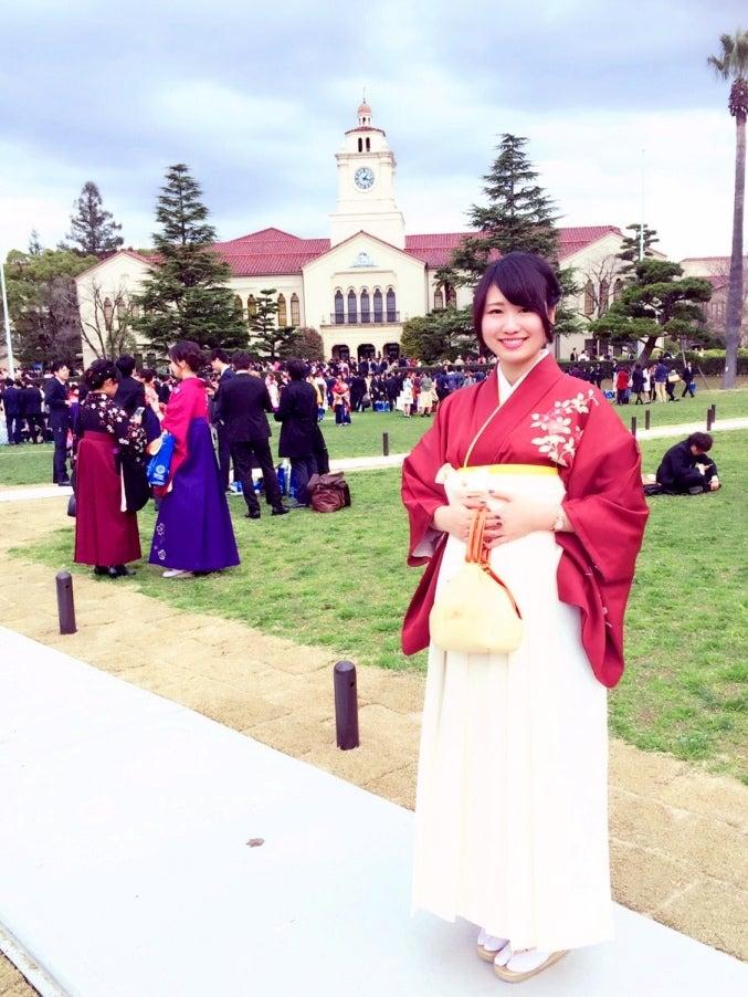 卒業 式 関学