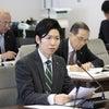 予算特別委員会4日目。の画像