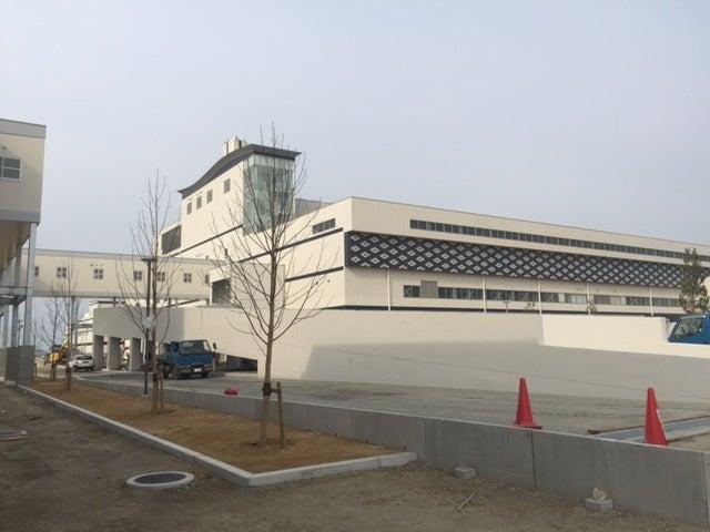 センター 宮ノ陣 クリーン