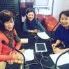 【GIVERSキラキラ☆サタデー】ラジオ収録でした♪の画像