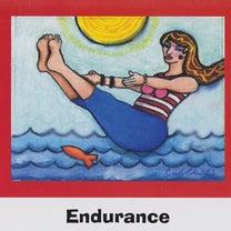 今日のカード 2/21 (Endurance)の記事に添付されている画像