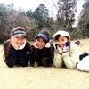 ゴルフ女子の三連休②の画像
