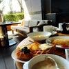 ホテルを知るなら朝食へ!!外来朝食のススメ★の画像