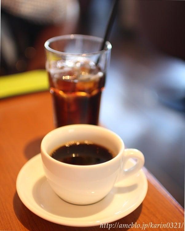 トーチ カフェ