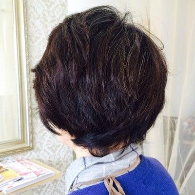 癖毛の方は乾きやすいのでくちゃくちゃのままで乾くと跳ねたりペタンコになる原因!の記事に添付されている画像