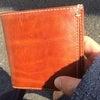 無くした財布が戻ってきたので、記念にモーモー特典が豪華になりました。の画像