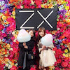 ブース☆ ZX Beauty~PrivateParty~の画像