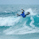 Lay Day Called at Rip Curl Pro Bells Beachの記事より