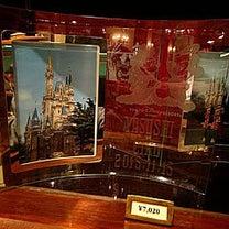 ウェディング絵柄のガラス製フォトフレーム(写真立て)の記事に添付されている画像