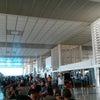 マニラ空港なうの画像