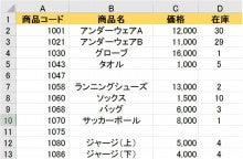 Vba マクロ 空白セルの行を削除する方法 Excel エクセル の顔