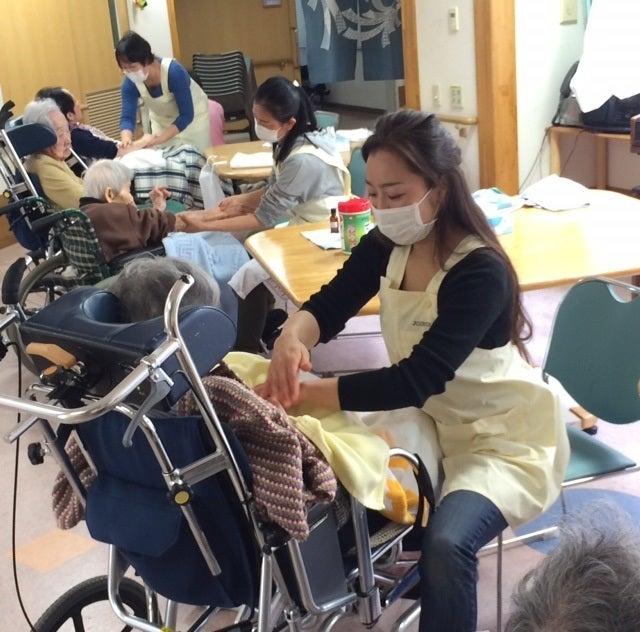 オザティこと小澤智子が応援する日本セラピスト活動協会ジョイナス,JOINUS