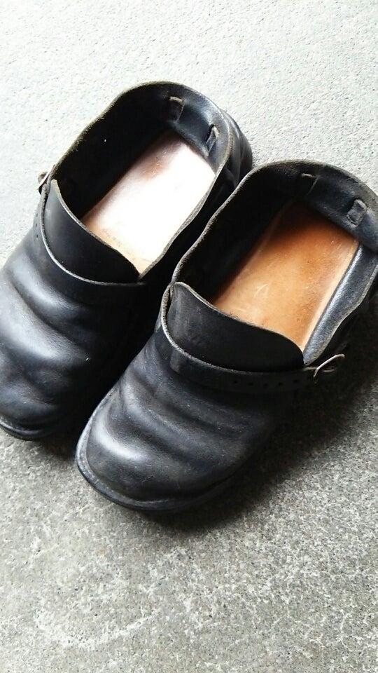 続・されど靴