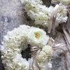 White wreath が作りたい!!の画像
