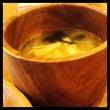 【薬膳】お味噌汁の定…