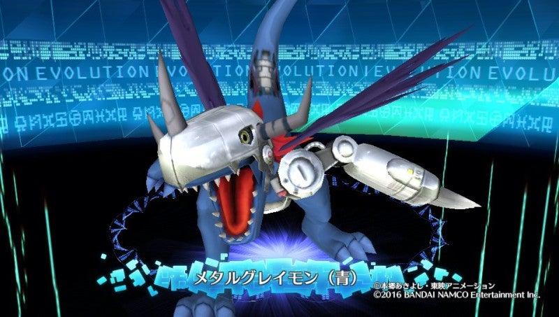 デジモンワールド ネクストオーダー 3章 その2|japo123neの特に ...