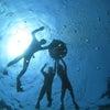 青の洞窟ツアー&パラセーリング♪の画像