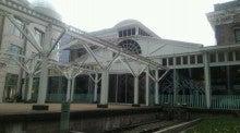 汐留旧駅舎1