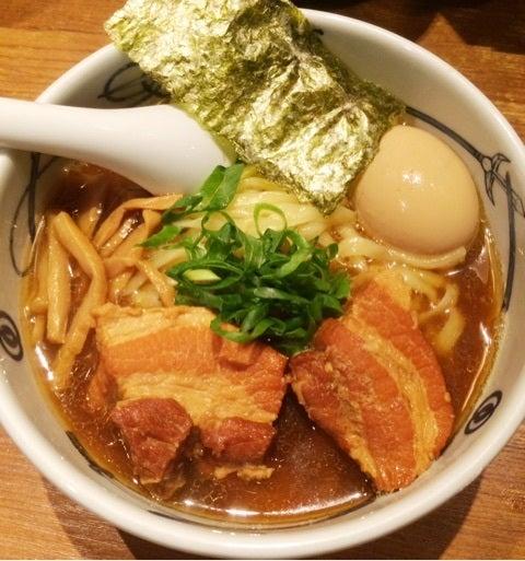 『新宿区西新宿 麺屋武蔵 総本店』