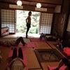 *骨盤美人yogaと京都の山の麺処コラボイベントの画像