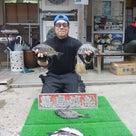第12回幕島杯チヌ釣り大会の記事より