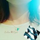 柏 青染 珊瑚【コーラル】とコットンパールのsilver925 さりげなくな可愛小さなネックレスの記事より