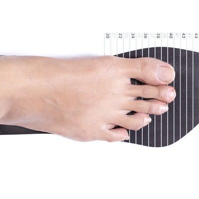 ダナーブーツのサイズ感は?の記事に添付されている画像