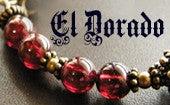 ElDorado,天然石,パワーストーン,アクセサリー,ロザリオ