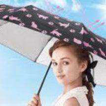 正しい日傘の選び方