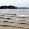 高嶋宮遥拝 「宮浦の浜」の画像