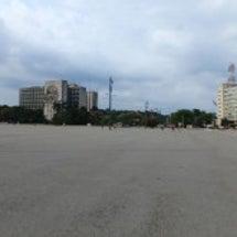 ハバナの新市街