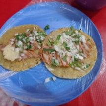 メキシコ料理☆