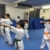 品川区  子供の自信をつける空手教室の画像
