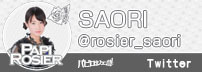 Saori Twitter