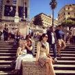 ローマ④お買い物と街…