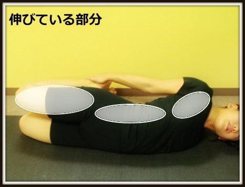 巻き肩の治し方 巻き肩 猫背矯正ストレッチ